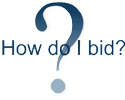 How to Bid